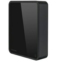 TOSHIBA Canvio 6TB Desktop External Hard Drive